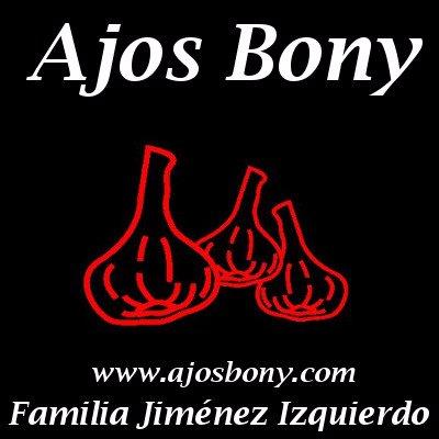 Ajos Bony